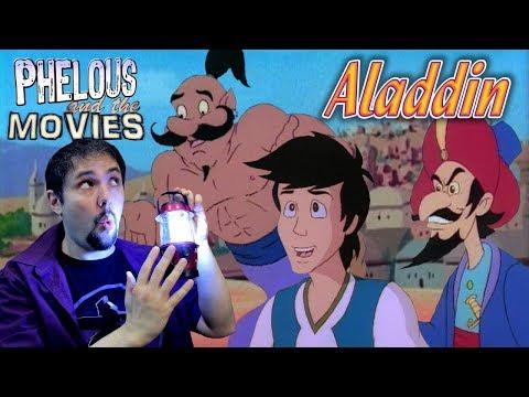 Aladdin (Goodtimes) - Phelous
