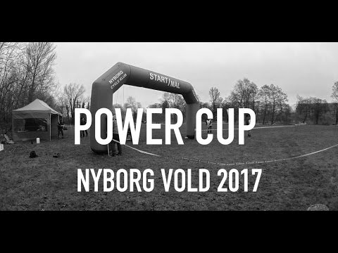 Power Cup Nyborg Vold 2017