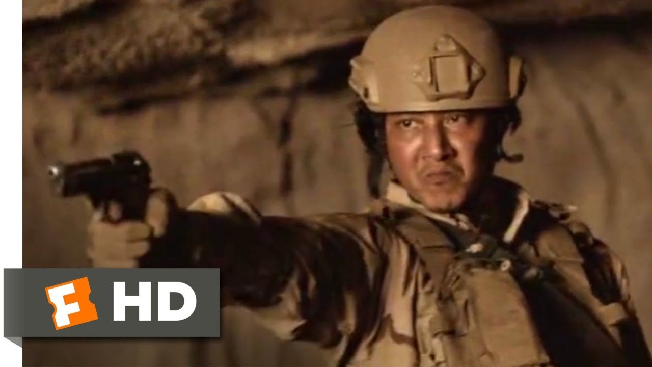 Download Rogue Warfare: Death of a Nation (2020) - Fighting the Supreme Leader Scene (9/10) | Movieclips
