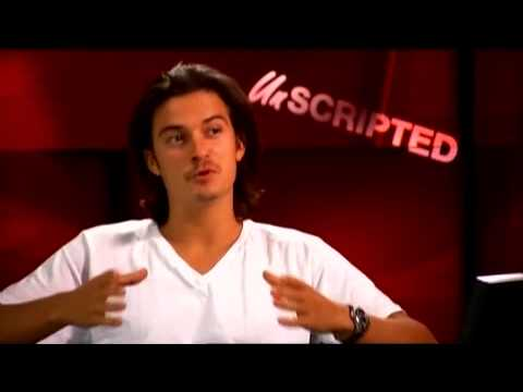 'Elizabethtown' | Unscripted | Orlando Bloom, Cameron Crowe