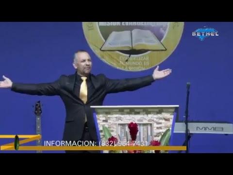 Transmisión en directo de Bethel Television Honduras