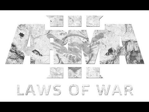 Arma 3 Laws Of War DLC Preview Part 1