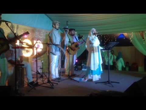 Kelmarin - Zur Eda (cover by Anis Syazwani MK ft Le Rumba)