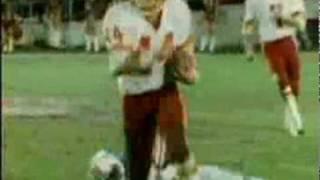 Repeat youtube video John Riggins Super Bowl Run - Music Video