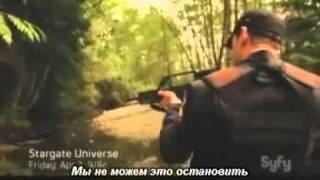 Звездные врата: Вселенная - Сезон 1, трейлер.flv