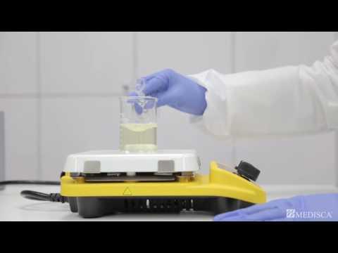 MEDISCA Hair Care - Hydro Soluble Salicylic Acid