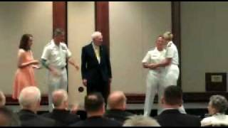U.S. Navy Reserve Junior Public Affairs Officer of the Year - 2009