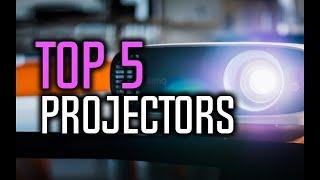 Best 4K Projectors in 2018 - Which Is The Best 4k Projector? | 10BestOnes