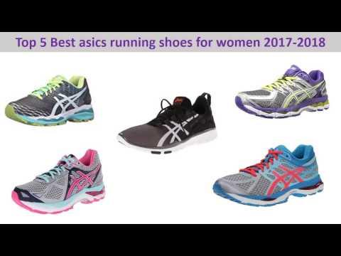 asics running top women