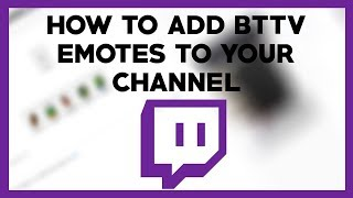 How to get bttv and ffz emotes on android app on google play