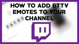 All Bttv Emotes List