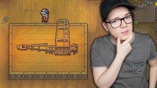 Zamierzamy wyskoczyć NA LOTNI z 10 piętra (The Escapists 2 #30)