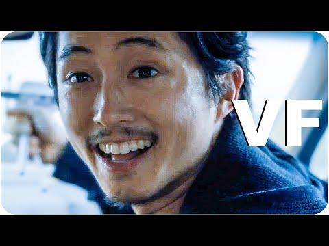 Vidéo OKJA Bande Annonce VF (Nouvelle // Netflix // 2017)
