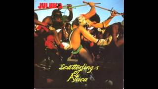 Johnny Clegg- Scatterlings of Africa (esperluette remix)