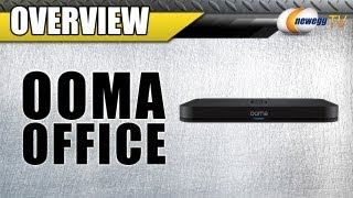 Ooma OFFICE Business Class Phone System Overview - Newegg TV