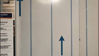 Yatay Asansör (horizantal Elevator) Mavikent Asansör 0554 288 20 48