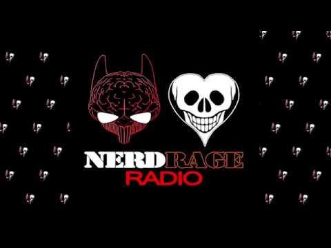 Thanos Secret Identity on Earth? Nerd Rage Radio Podcast episode 137