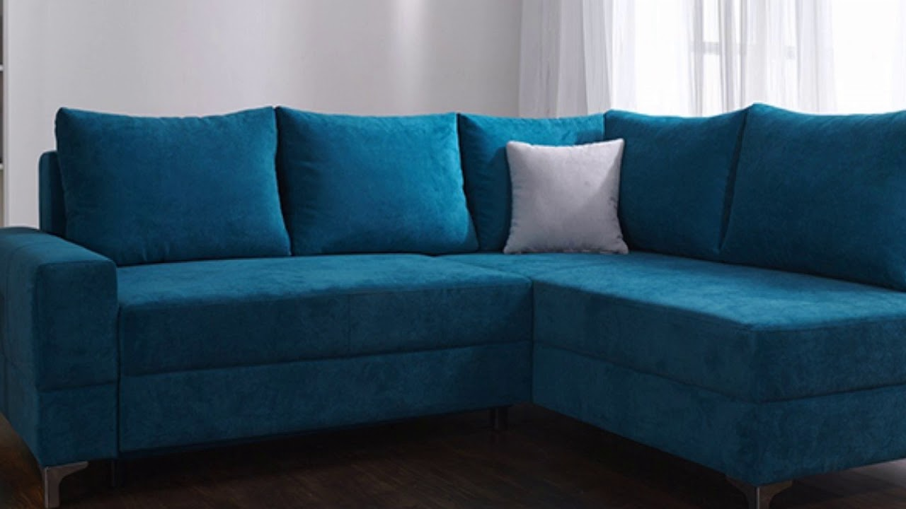 Leons Corner Sofa Bed You