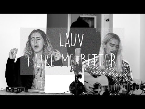 Lauv - I Like Me Better (Hearts & Colors Cover)
