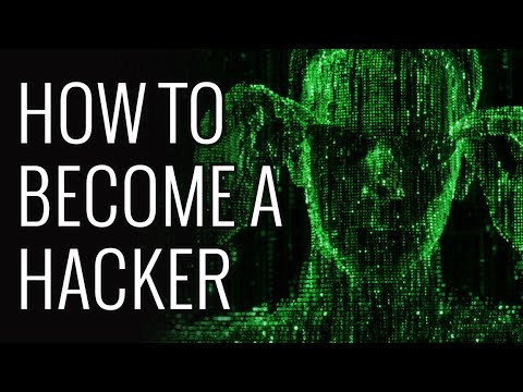 How To Become a Hacker - EPIC HOW TO