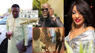 "Ndoye Bane tacle sévèrement MoGates et Aida Samb et prend la défense  de Viviane: ""Nitt da ngay dign"