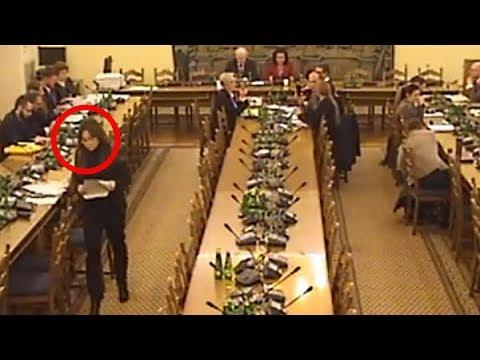 Kinga Rusin vs. posłanka Paluch | Prawo łowieckie (12.01.2018)