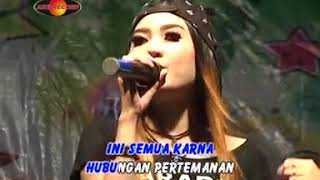 Nellaa Kharismaa Konco Mesra (Live dan Lirik)
