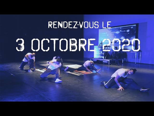 Festival Danse Urbaine 2020 : save the date !