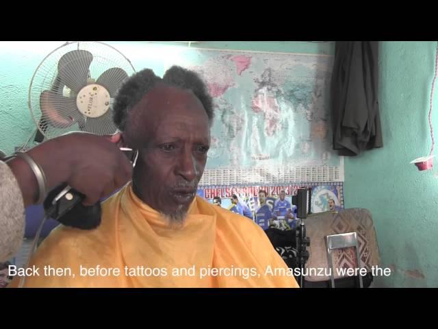 Rise and Shine Rwanda: AMASUNZU