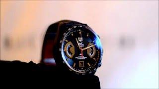 TAG HEUER GRAND CARRERA CALIBRE 17 RS2 CAV518B FC6237(ШВЕЙЦАРСКИЕ ЧАСЫ TAG HEUER GRAND CARRERA CALIBRE 17 RS2 Благодаря оригинальному дизайнерскому решению – элегантному черно..., 2016-05-04T06:22:43.000Z)