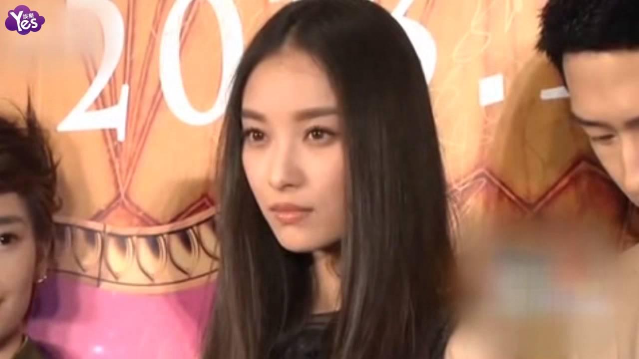 【4年前】倪妮井柏然情侶裝逛街遭質疑 - YouTube
