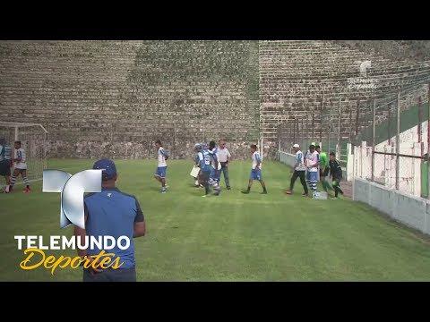 Ana Jurka y Amado Guevara analizan el desempeño de Pinto | Copa Oro | Telemundo Deportes