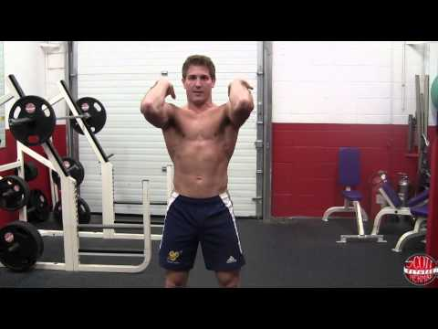 How To: Front Squat (Barbell)
