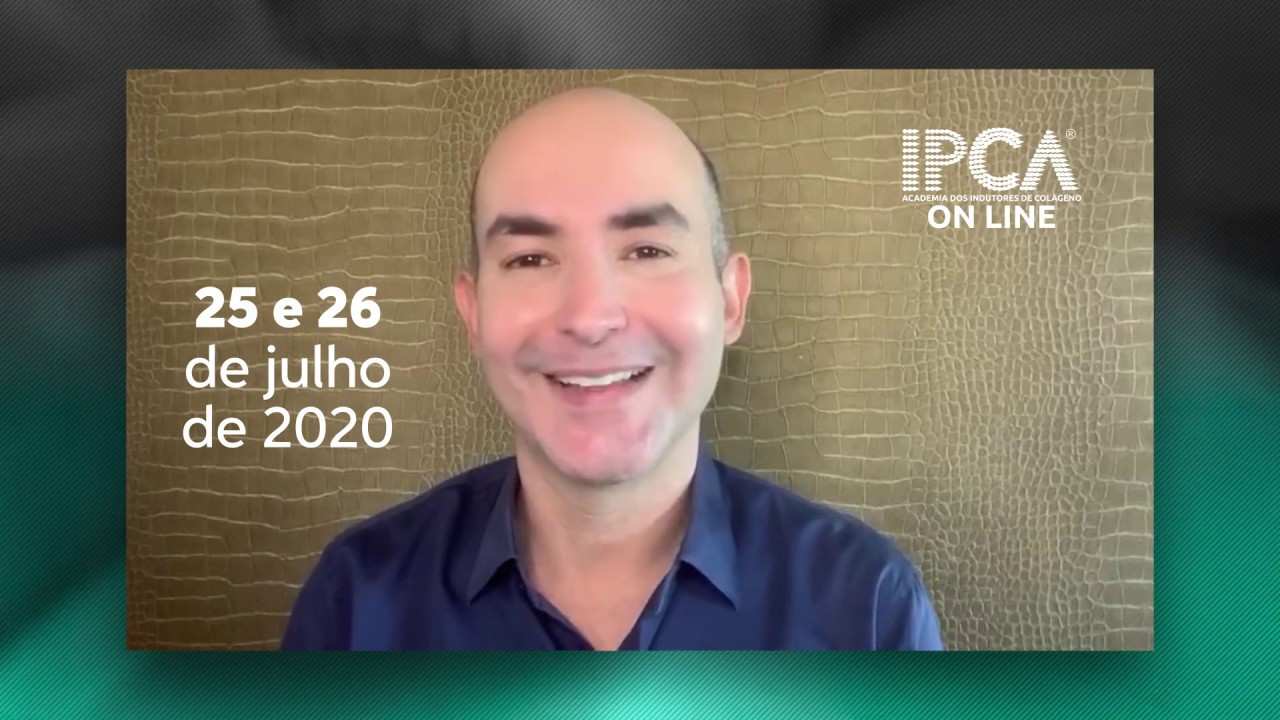 IPCA AGULHAS ONLINE 2020