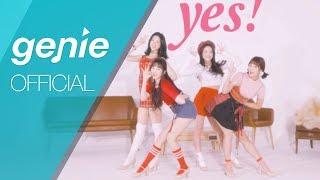 리브하이 LIVE HIGH - 예스 YES Official M/V