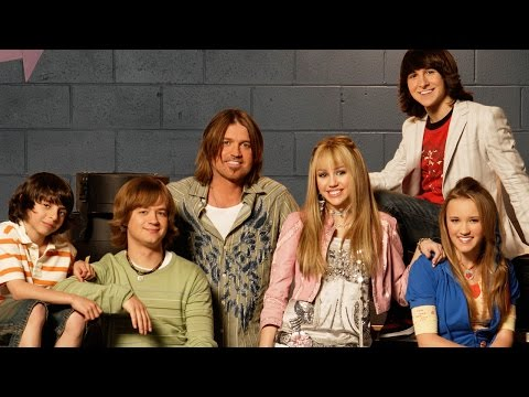 Hannah Montana Is RETURNING To The Disney Channel