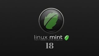 "First Look | Linux Mint 18 ""Sarah"""
