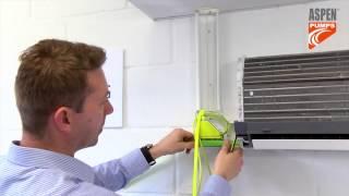 видео Внутрипольные водяные конвекторы: основные критерии выбора