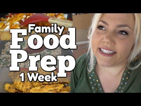 family-meal-prep-a-week-of-meals---breakfast-lunch-dinner-&-snacks