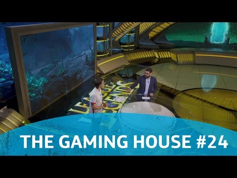 The Gaming House #24 - EL REGRESO