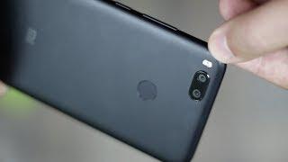 ВСЯ ПРАВДА о КАМЕРЕ Xiaomi Mi A1 / 4K ► ТЕСТЫ ФОТО и ВИДЕО