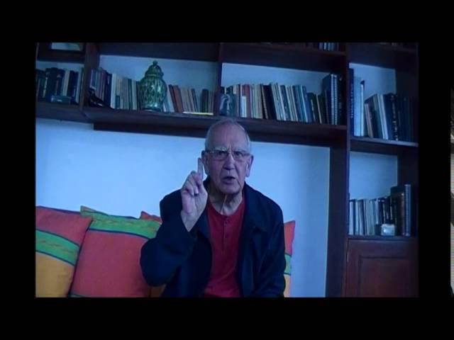 Entrevista al Dr. Luis G. Valverde Garcés