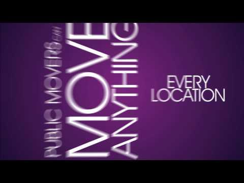 Moving Company 33009 | 1-800-961-7720 | Hallandale Beach Moving Company