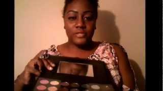 Bh Cosmetics Haul!! Thumbnail
