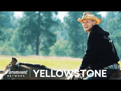 Jimmy Takes a Wild Ride | Yellowstone Season 1 | Paramount Network