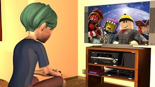 heureux criarde Roblox jouer - Ned vidéo autisme, acceptation & sensibilisation