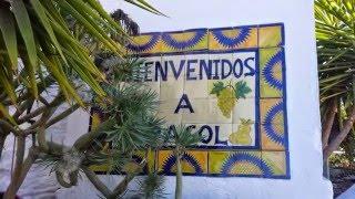 Rágol es un municipio español de la provincia de Almería, Andalucía.