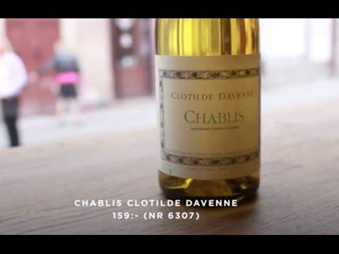 Chardonnay fran tre kontinenter provning   Din guide om vin med Fredrik Schelin och Magnus Reuterdah