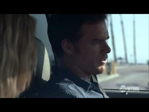 Dexter Season 7: Episode 7 Clip - The Morning After