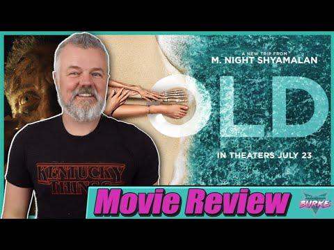 Download Old (2021) - Movie Review | M. Night Shyamalan's Return
